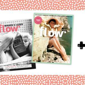 Boeken & films pakket