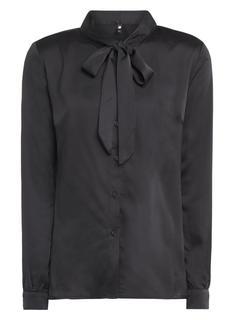 Damesblouse Zwart (zwart)
