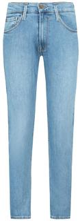 Dames  Denim blauwe Jeans