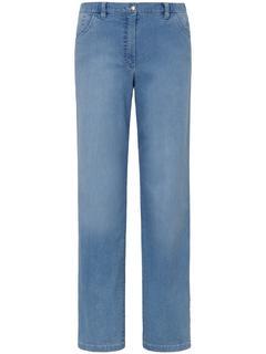 Jeans Pasvorm Babsie blauw