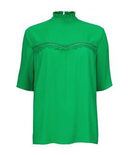 T-shirt Groen 54109