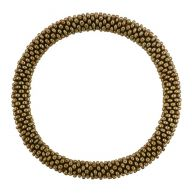 Little Beads Bracelet - Bronze