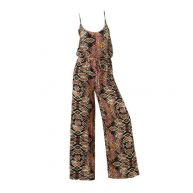 whkmp's BEACHWAVE flared jumpsuit