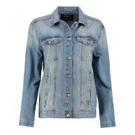 Jassen Only Onloda Oversized Dnm Jacket Al 15110493