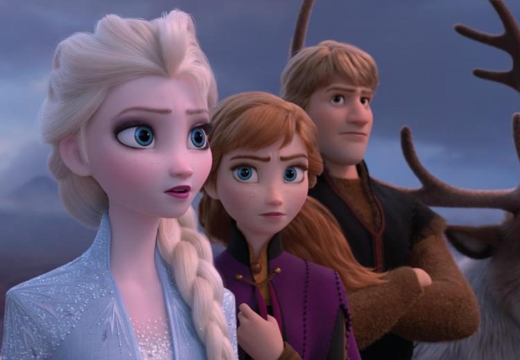 Zien: Frozen 2 trailer