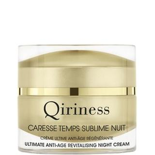 Caresse Temps Sublime Nuit - Caresse Temps Sublime Nuit Ultimate Anti-age Revitalising Night Cream - 50 ML