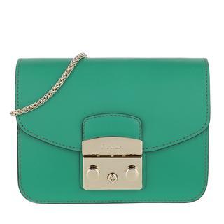 Schoudertassen - Metropolis Mini Crossbody Bag Smeraldo D in groen voor dames