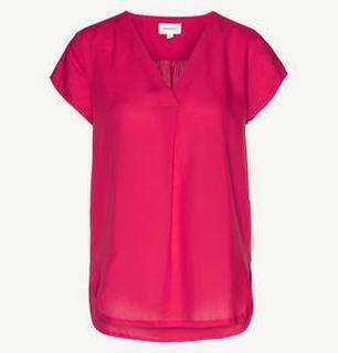 Rila blouse van tencel