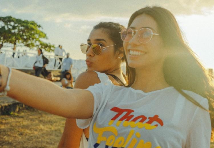 Slay! In 5 stappen de perfecte selfie