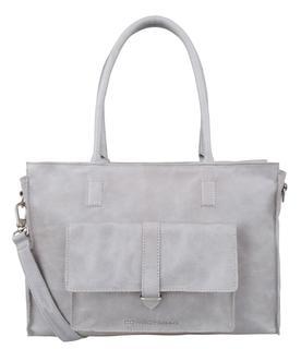 637f437317a Grijze laptop tassen online kopen | Fashionchick.nl