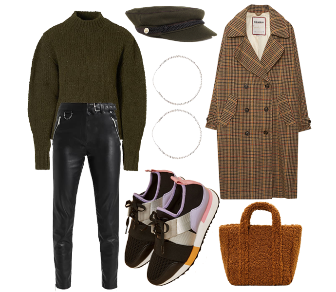 What to Wear: 24 november