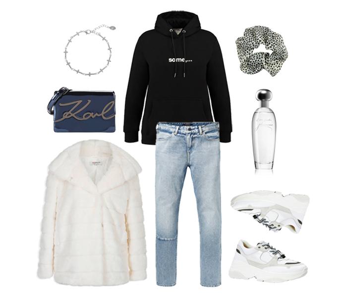 What to wear: 17 januari