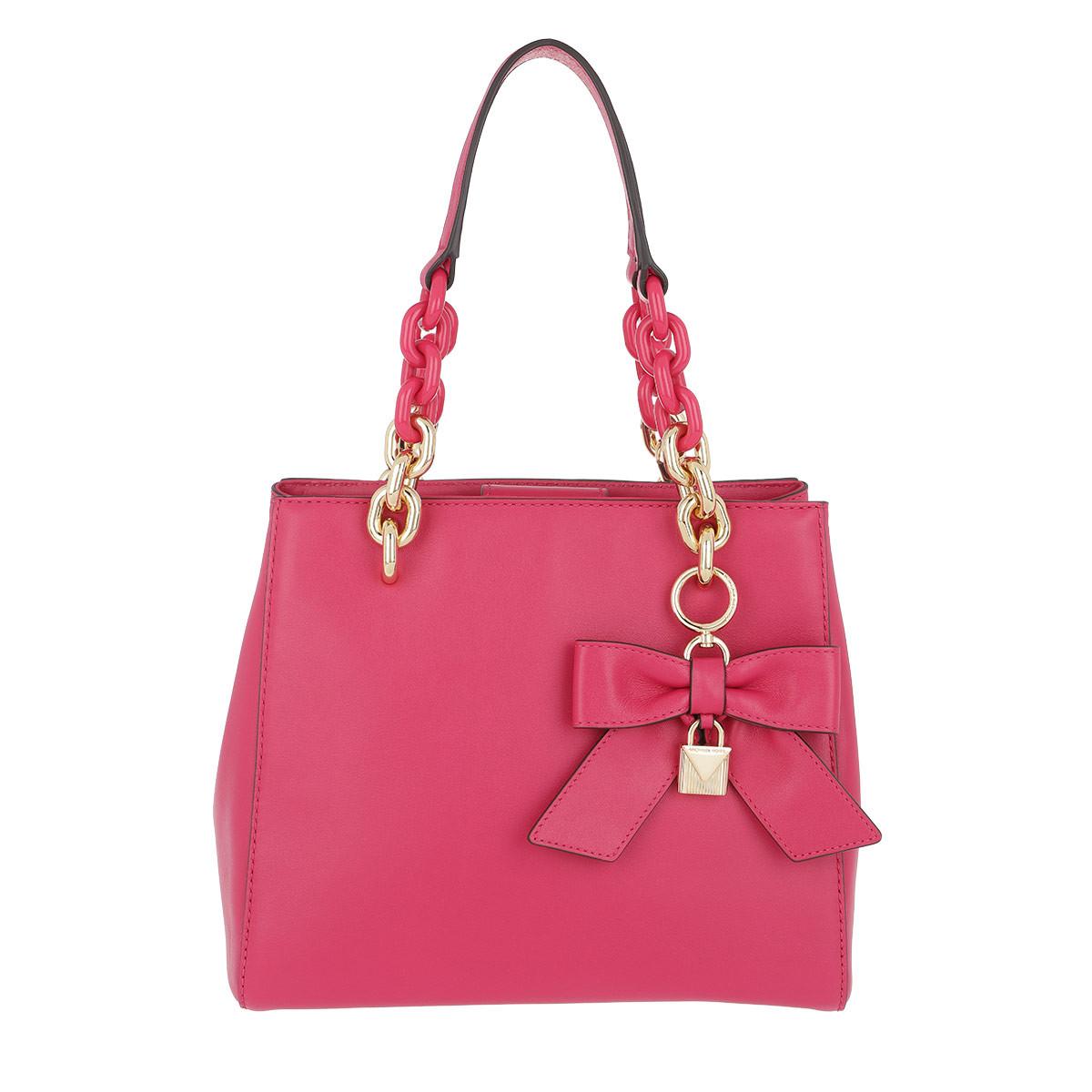 uM5cSy5krd Tassen met handvat - Cynthia SM NS Conv Satchel Bag Ultra Pink in roze voor dames Korting Voor Goedkope Vinden Grote Verkoop Online Outlet Beste Prijzen 7z5wA5ya4