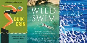 boeken over wildzwemmen