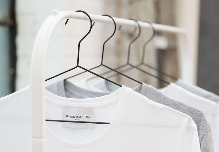 Dit is waarom je nieuwe kleding eerst moet wassen