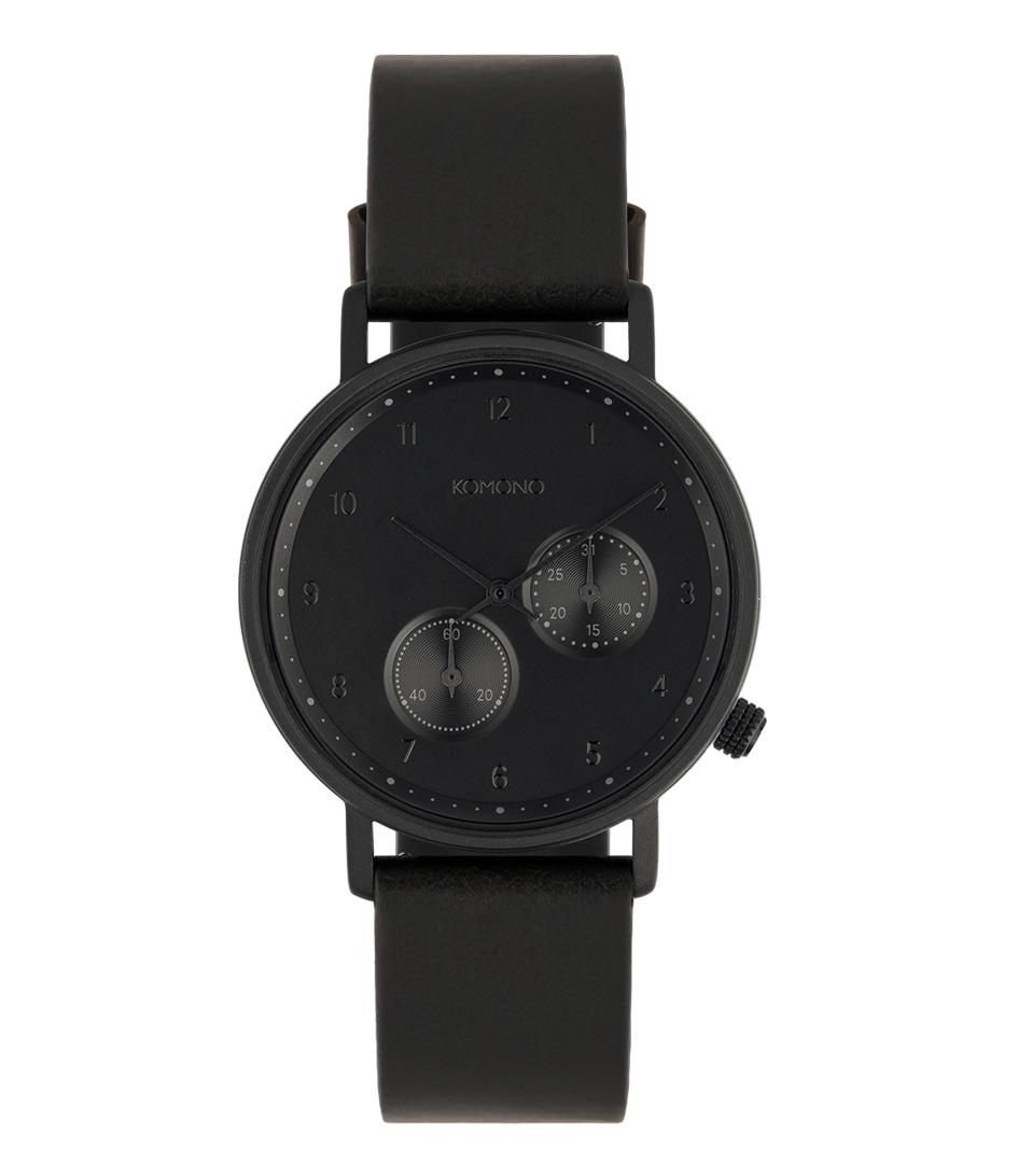 Komono Crafted Horloges Walther Grijs Grote Verkoop Goedkope Online tKUvn26