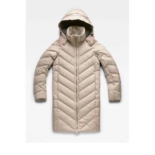 winterjas Whistler ecru Gewatteerde jas (Dames) - Dames