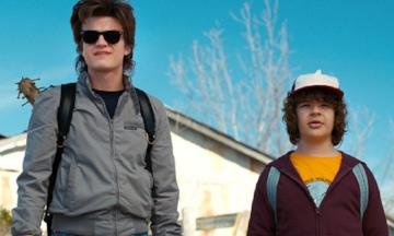 OMG: derde seizoen Stranger Things bevestigd