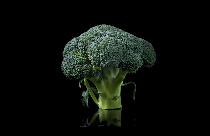 broccolisoep met kaas