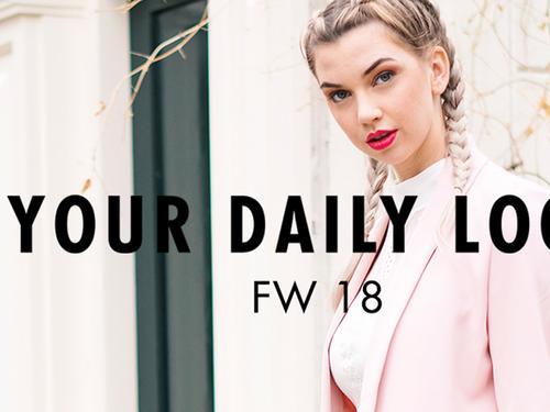 Fashionchick Your daily look komt terug met nieuw seizoen op TLC