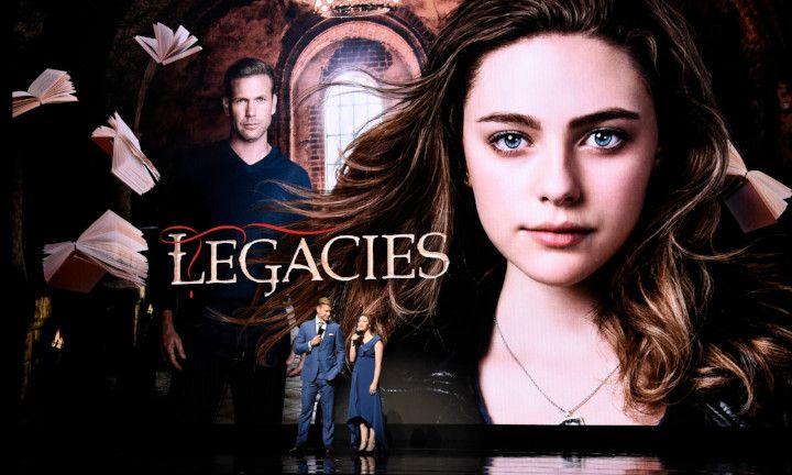 Dit is de nieuwe spin-off  van The Vampire Diaries