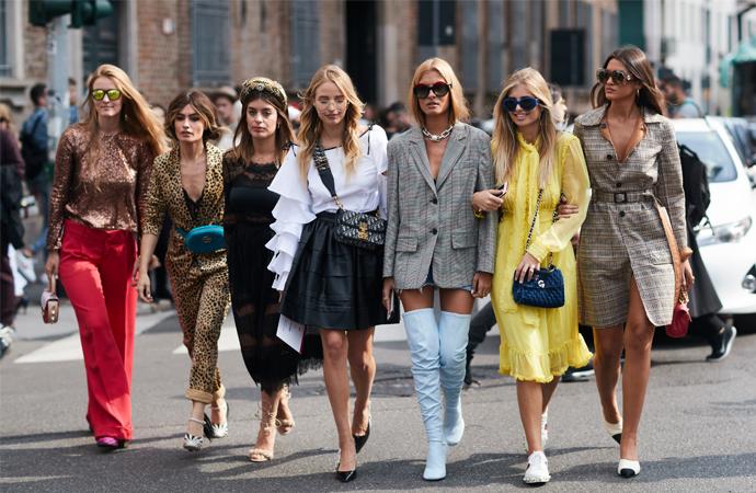 Vaak Dít zijn de modekleuren voor 2019 - STYLETODAY @NL47