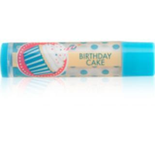 Original Cupcake Birthday Cake Lip Balm