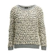 Selected Pullover »SAKIRA LS WOOL KNIT PULLOVER F«