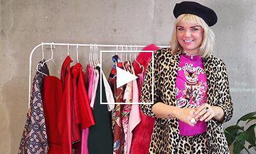 Amanda's styleguide: essentials najaar 2017