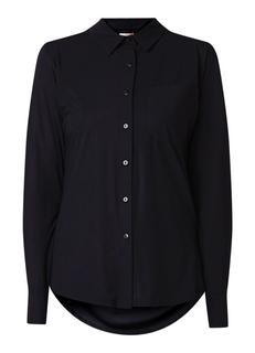 Annie blouse van jersey