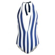 Solid & Striped THE WILLOW Badpak navy/cream
