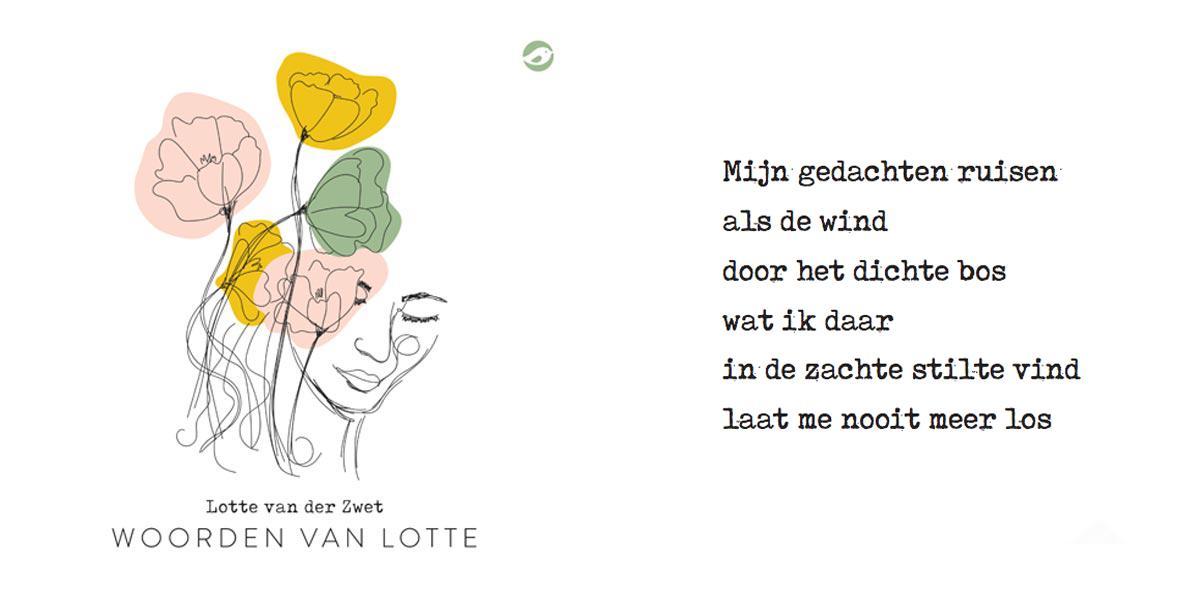 Woorden van Lotte