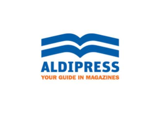 Uitgeverij Credits Media brengt titels onder bij Aldipress