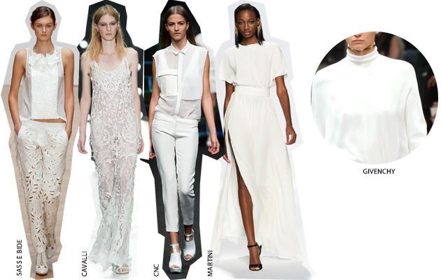wit op wit trend