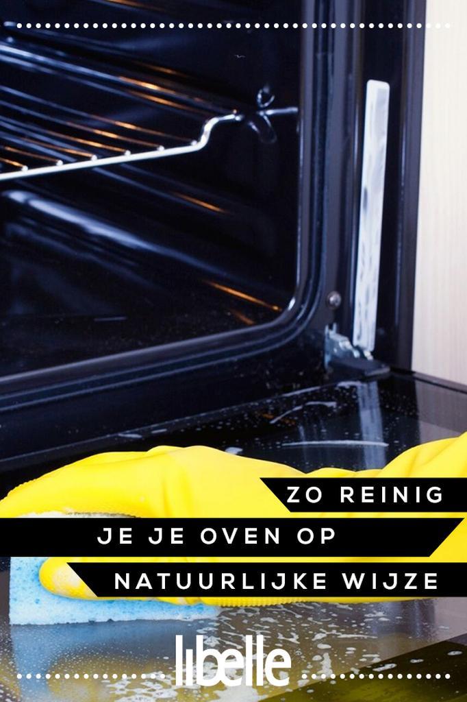 oven reinigen
