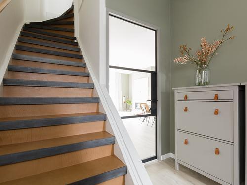 Kwalitatieve leads genereren voor Upstairs
