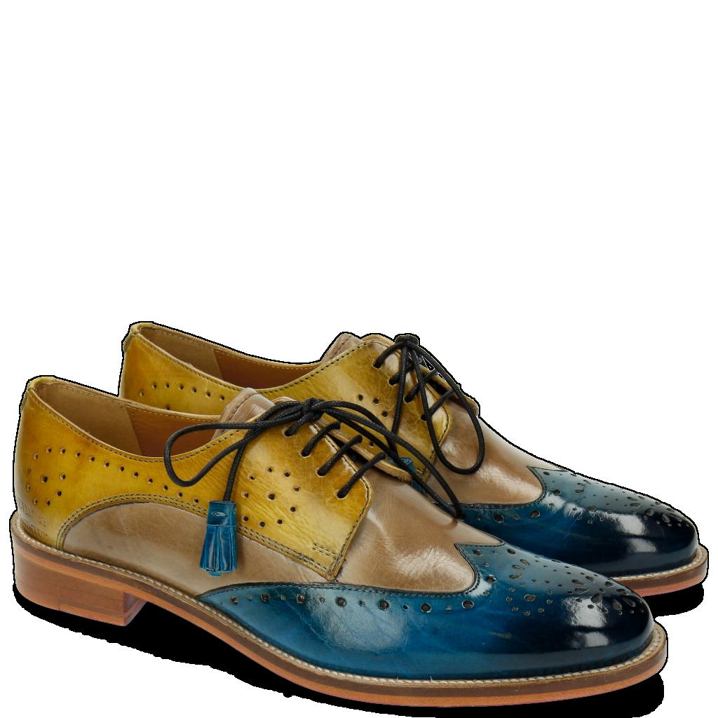 bezoek Betty 3 DamesDerby schoenen Met Credit Card Te Koop Outlet Shop Voor Korting Comfortabele officieel nJxXANG
