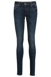 Dames Jeans Jane Blauw