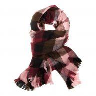 Invito - rode sjaal