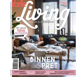 Libelle Living: Binnenpret