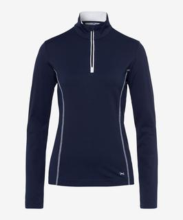 Dames  Style Tabea blue navy maat M