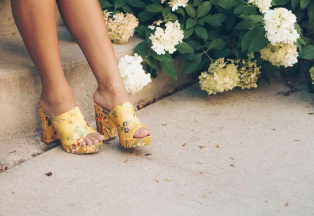 Deze 7 dingen herken je als je altijd high heels draagt