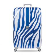 SuitSuit Koffer Spinner 77 African Blue Zebra