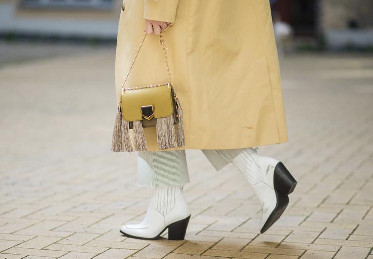 5x enkellaarsjes stijlvol dragen in de lente
