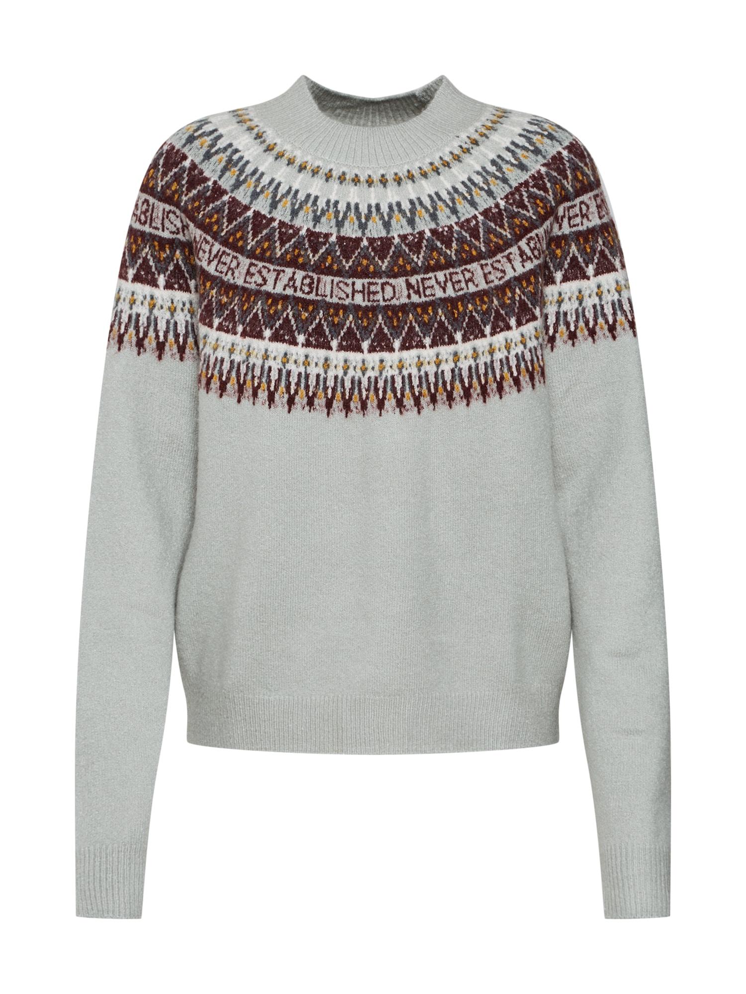 Tijgerprint Trui.Truien Online Kopen Fashionchick Nl Alle Truien Trends