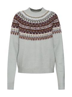 Witte Gehaakte Trui.Truien Online Kopen Fashionchick Nl Alle Truien Trends