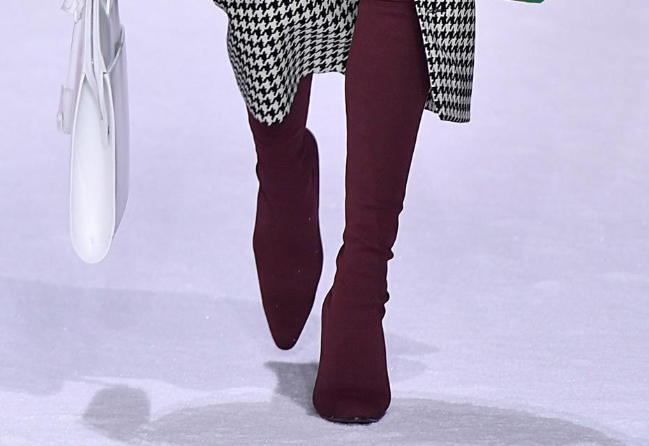 Winterlaarzen trend: Sock boot
