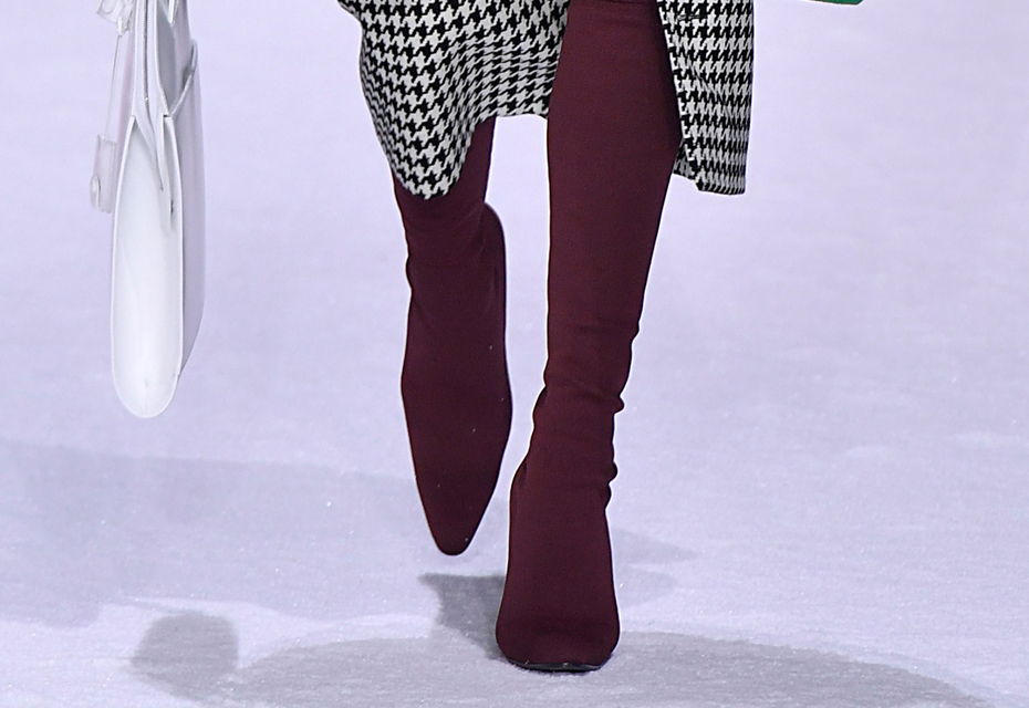 Winterlaarzen trend: Sock boot