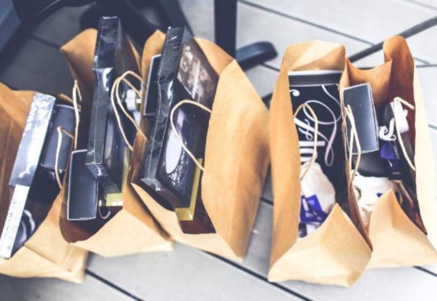 Zo word je een online shopping queen
