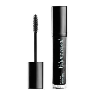 Volume Reveal Waterproof Mascara Black